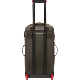 The North Face Rolling Thunder 30 Trolley new taupe green combo